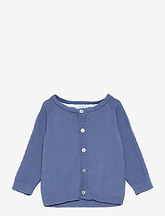 Cardigan - gilets - bijou blue