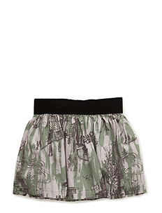 Skirt - ORCHID ICE