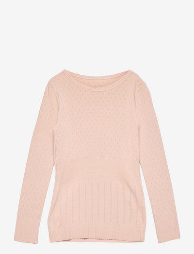 T-shirt - t-shirts - cameo rose
