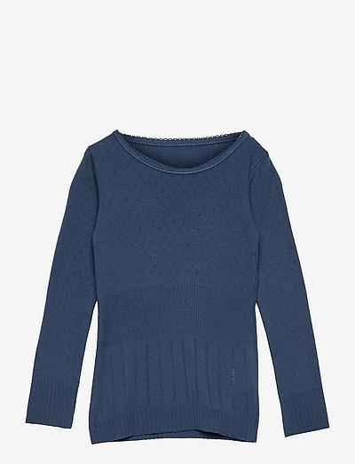 T-shirt - t-shirts - dress blues