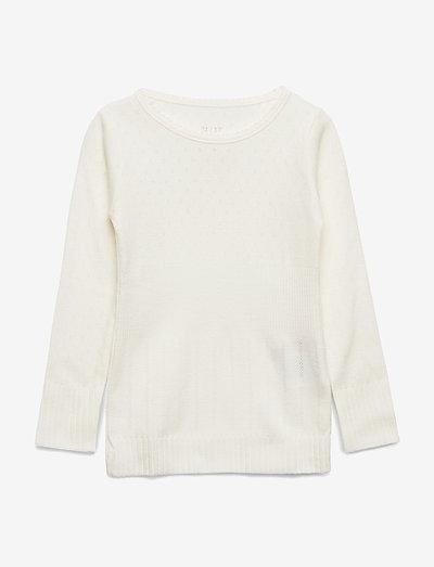 T-shirt - t-shirts - chalk