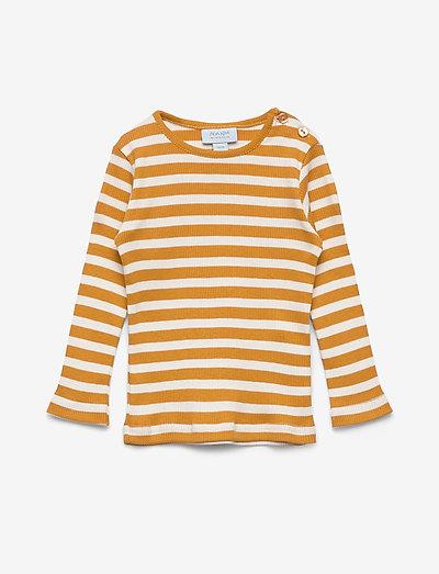 T-shirt - long-sleeved t-shirts - chai tea