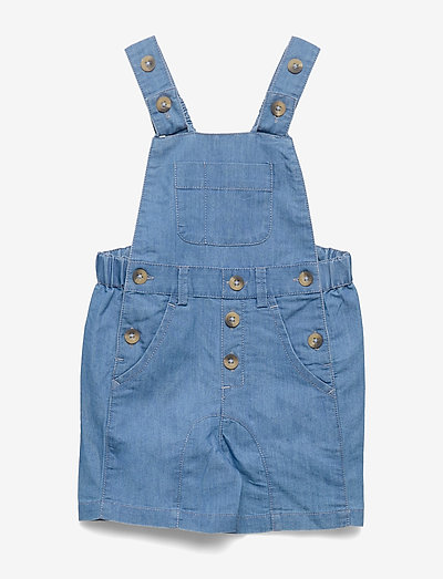 Overall - dungarees - blue sapphire