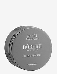 Nõberu - Shine Pomade - Tobacco Vanilla - wax - tobacco vanilla - 0
