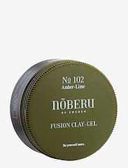 Nõberu - Fusion Clay-Gel - Amber Lime - paste - amber lime - 0