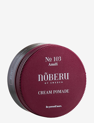 Cream Pomade - Amalfi - pomade - amalfi