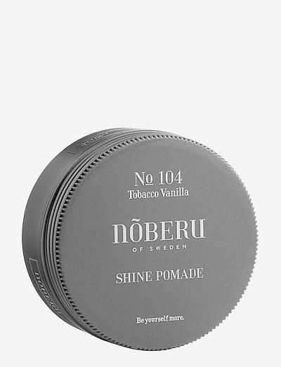 Shine Pomade - Tobacco Vanilla - wax - tobacco vanilla