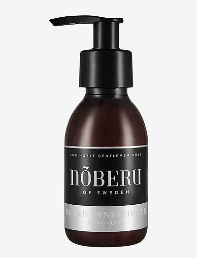 Nõberu Beard Conditioner- Amber-lime - AMBER-LIME