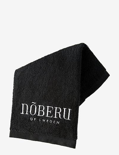 Nôberu Face Towel - ansiktrens - no color