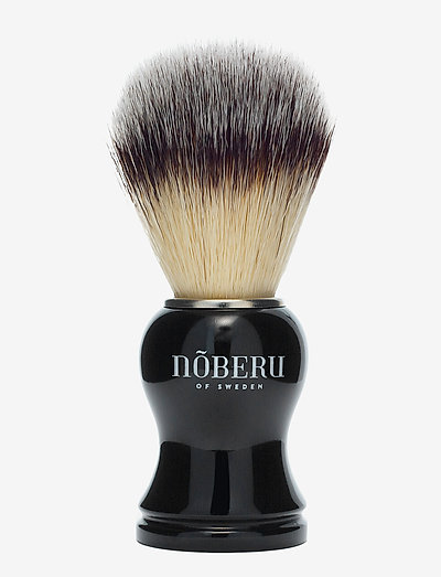 Nõberu Synthetic Shaving Brush - rakborste - no color