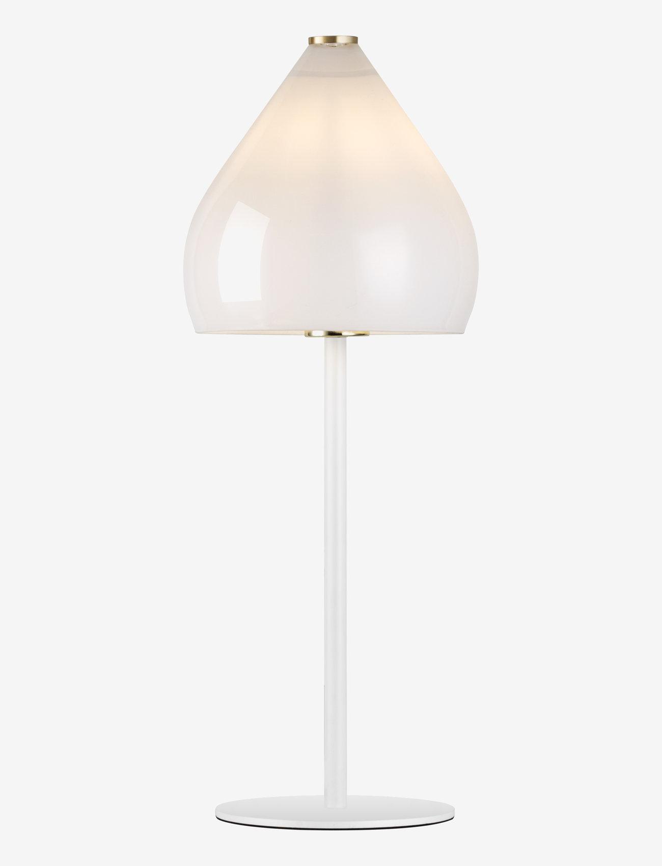 Nordlux - Sence / Table - bordlamper - white - 1