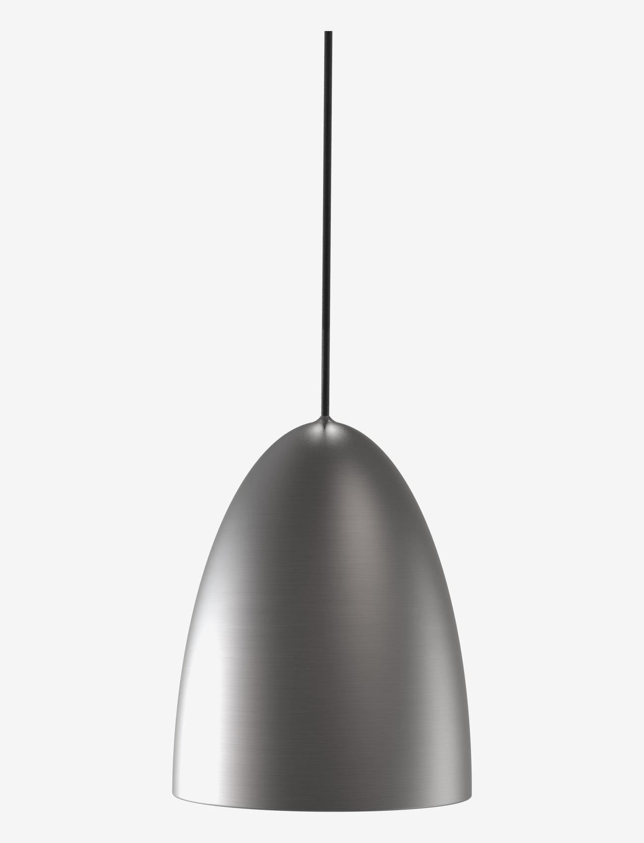 Nordlux - Nexus 20 / Pendant - pendler - brushed steel - 0