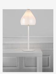 Nordlux - Sence / Table - bordlamper - white - 3