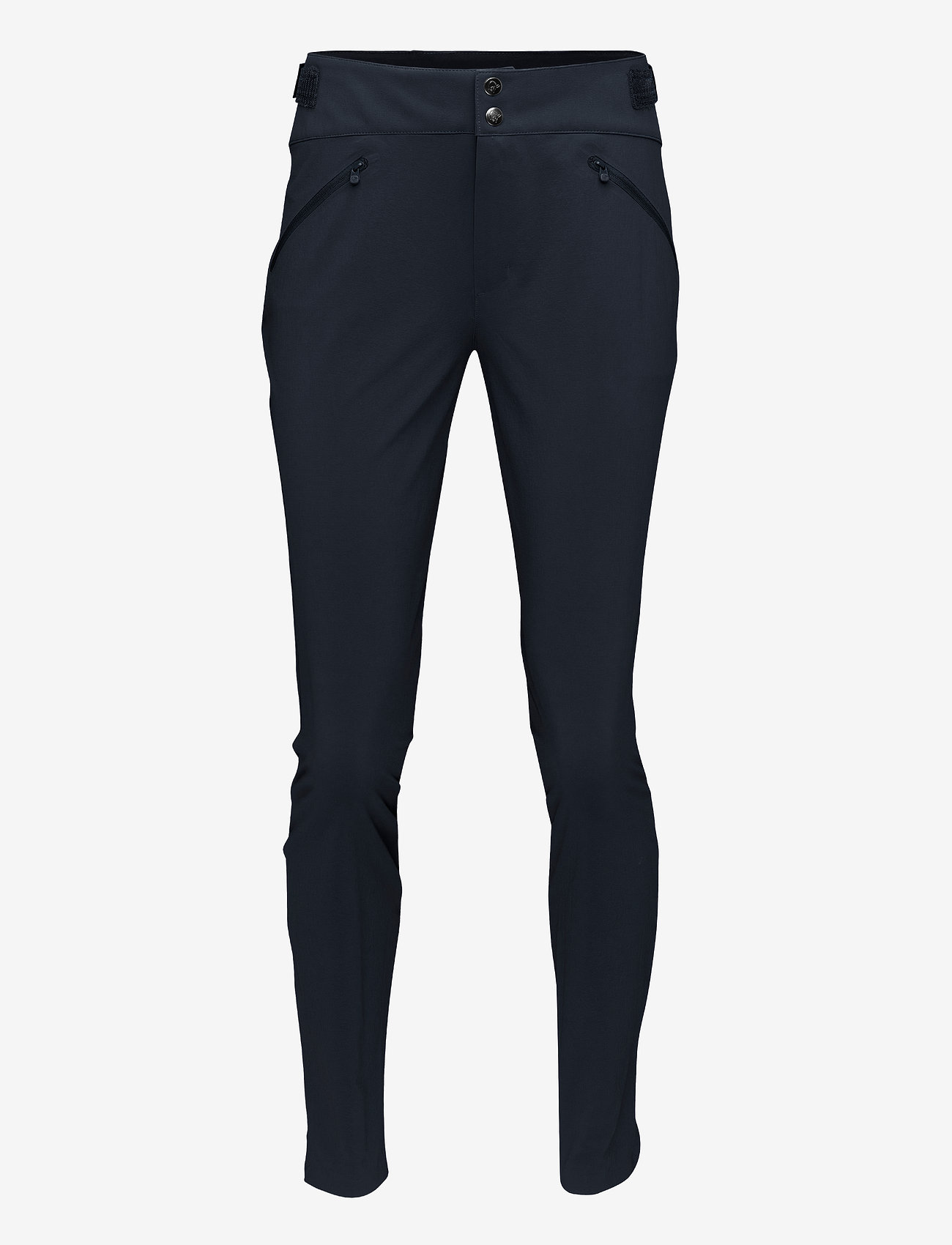 Norrøna - falketind flex1 slim Pants W's - friluftsbukser - caviar - 0