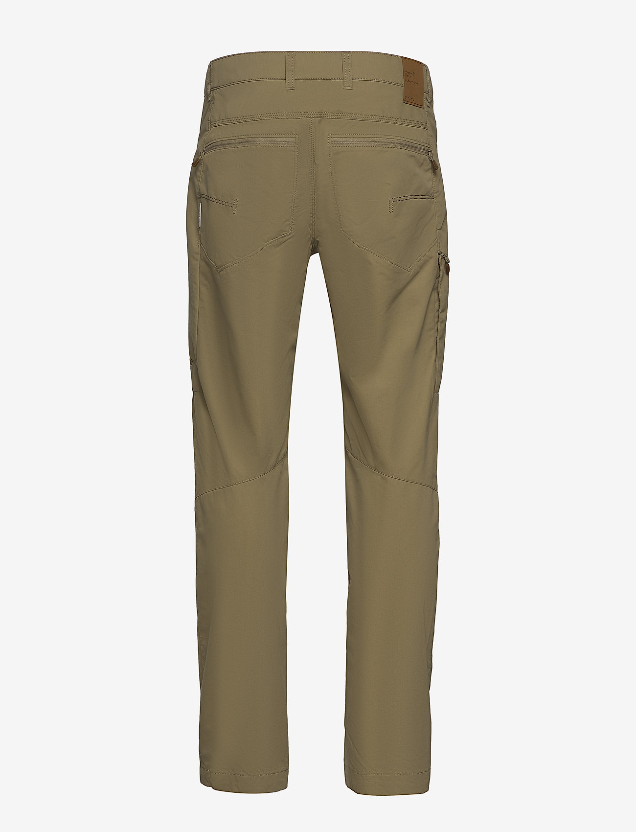 Norrøna Svalbard Mid Cotton Pants (m) - Byxor Elmwood