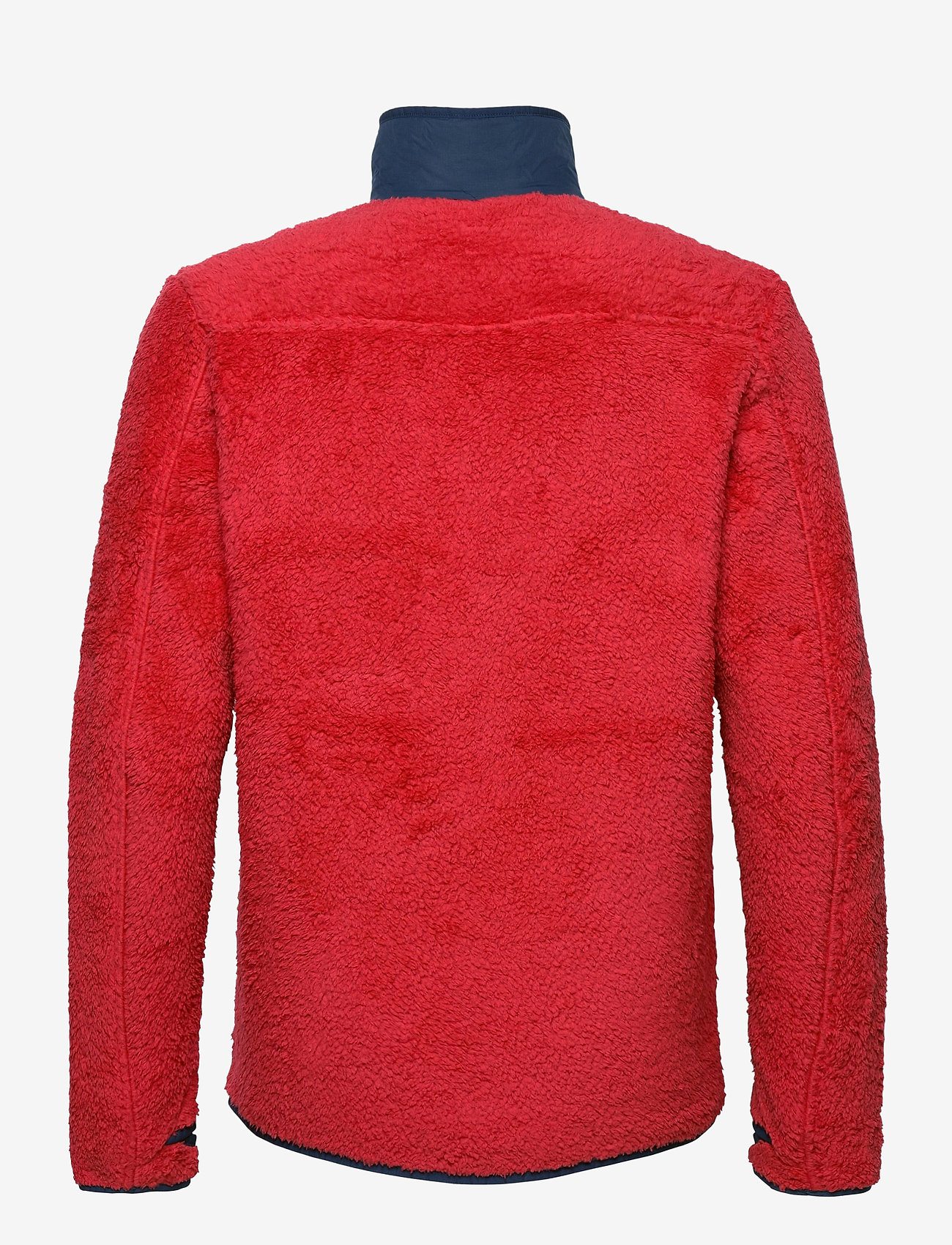 Norrøna - norrna warm3 Jacket M's - basic-sweatshirts - jester red - 1