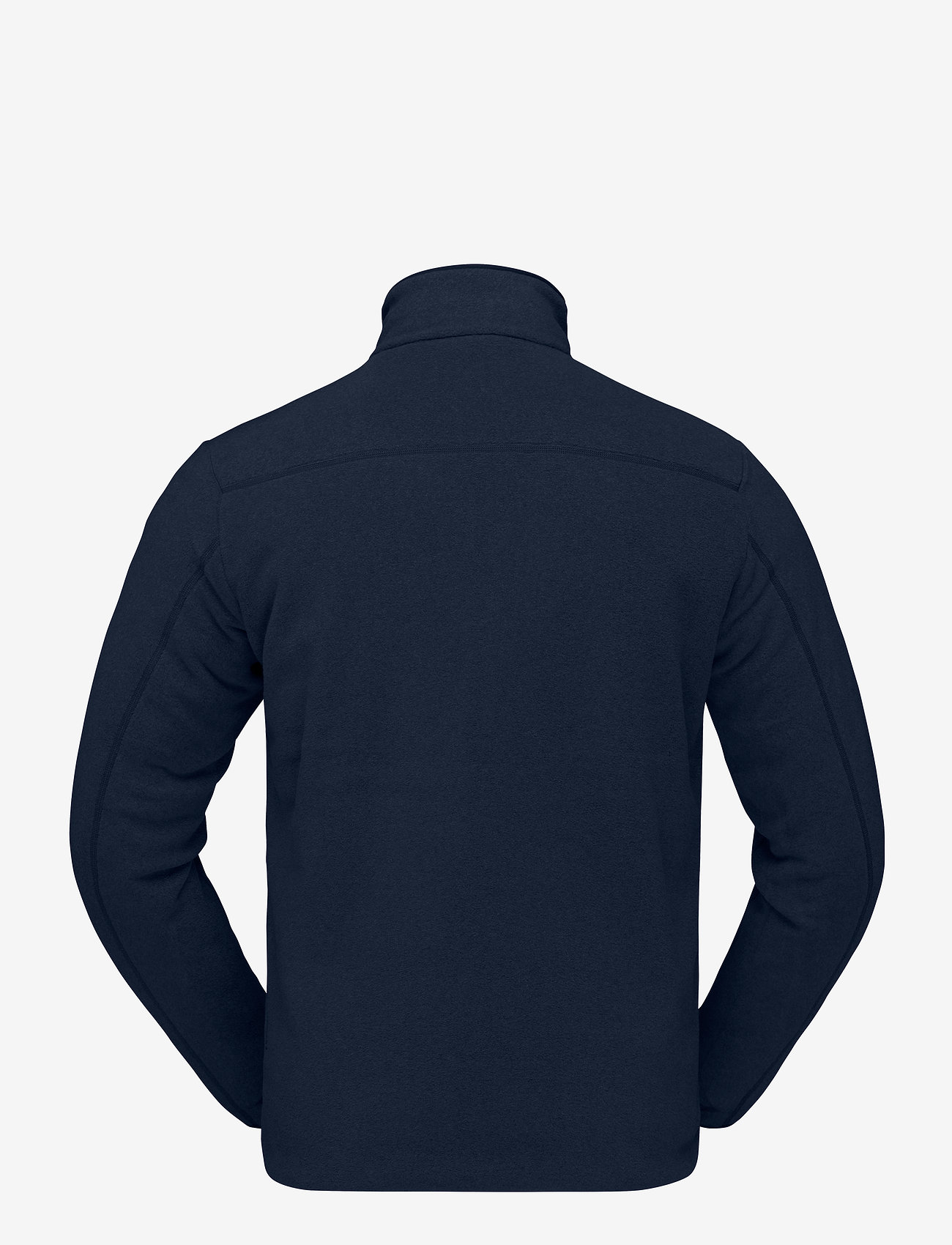 Norrøna - norrna warm2 halfzip Unisex - basic-sweatshirts - indigo night - 1