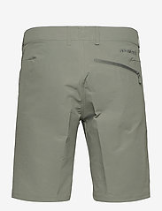 Norrøna - falketind flex1 Shorts M's - spodenki treningowe - castor grey - 1