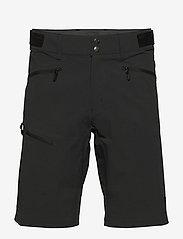 Norrøna - falketind flex1 Shorts M's - training korte broek - caviar - 0