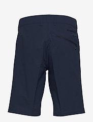 Norrøna - falketind flex1 Shorts M's - spodenki treningowe - indigo night - 1
