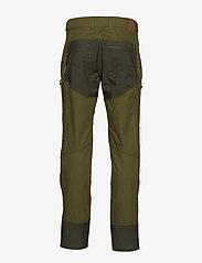 Norrøna - svalbard heavy duty Pants Ms - spodnie turystyczne - olive drab - 1