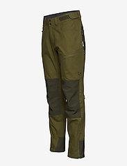 Norrøna - svalbard heavy duty Pants Ms - spodnie turystyczne - olive drab - 2