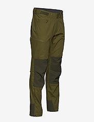 Norrøna - svalbard heavy duty Pants Ms - spodnie turystyczne - olive drab - 3