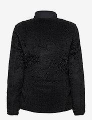 Norrøna - norrna warm3 Jacket W's - fleece - caviar - 2