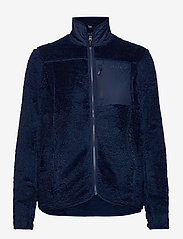 Norrøna - norrna warm3 Jacket W's - indigo night - 1