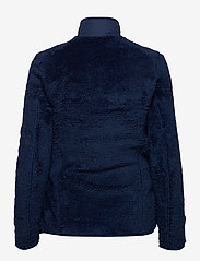 Norrøna - norrna warm3 Jacket W's - indigo night - 2