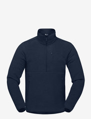 Norrøna - norrna warm2 halfzip Unisex - basic-sweatshirts - indigo night - 0