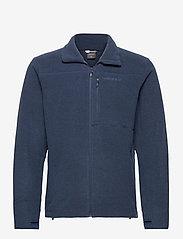 Norrøna - Norrna warm2 Jacket M's - basic-sweatshirts - indigo night - 0