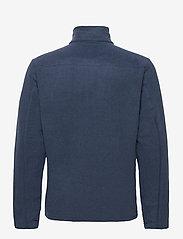 Norrøna - Norrna warm2 Jacket M's - basic-sweatshirts - indigo night - 2
