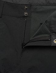 Norrøna - falketind flex1 Pants M's - softshellhose - caviar - 4