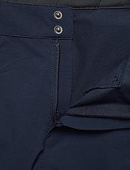 Norrøna - falketind flex1 Pants M's - softshellhose - indigo night - 4