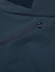 Norrøna - falketind flex1 slim Pants W's - friluftsbukser - indigo night - 3
