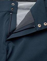 Norrøna - falketind flex1 slim Pants W's - friluftsbukser - indigo night - 4