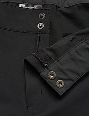 Norrøna - falketind flex1 Shorts M's - training korte broek - caviar - 5