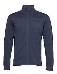 falketind warm1 stretch Jacket M's - INDIGO NIGHT