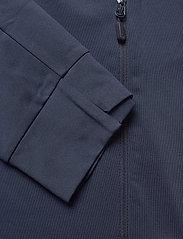 Norrøna - falketind warm1 stretch Jacket M's - fleece midlayer - indigo night - 3