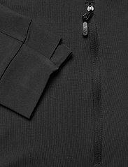 Norrøna - falketind warm1 stretch Jacket W's - fleece midlayer - caviar - 3