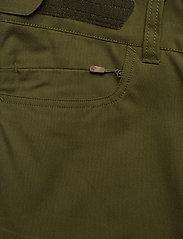Norrøna - svalbard heavy duty Pants Ms - spodnie turystyczne - olive drab - 5