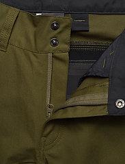 Norrøna - svalbard heavy duty Pants Ms - spodnie turystyczne - olive drab - 6