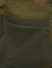 Norrøna - svalbard heavy duty Pants Ms - spodnie turystyczne - olive drab - 7