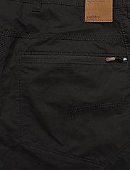 Norrøna - svalbard mid cotton Pants (M) - spodnie turystyczne - caviar - 5
