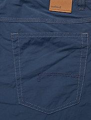 Norrøna - svalbard light cotton Shorts (W) - outdoorshorts - indigo night - 4