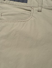 Norrøna - svalbard light cotton Shorts (W) - outdoorshorts - sandstone - 2