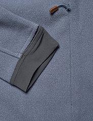 Norrøna - svalbard warm1 Jacket (W) - fleece midlayer - coronet blue - 3