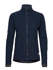 svalbard warm1 Jacket (W) - INDIGO NIGHT