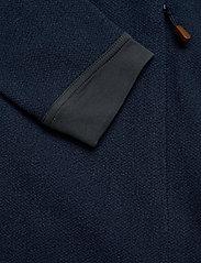 Norrøna - svalbard warm1 Jacket (W) - fleece midlayer - indigo night - 6